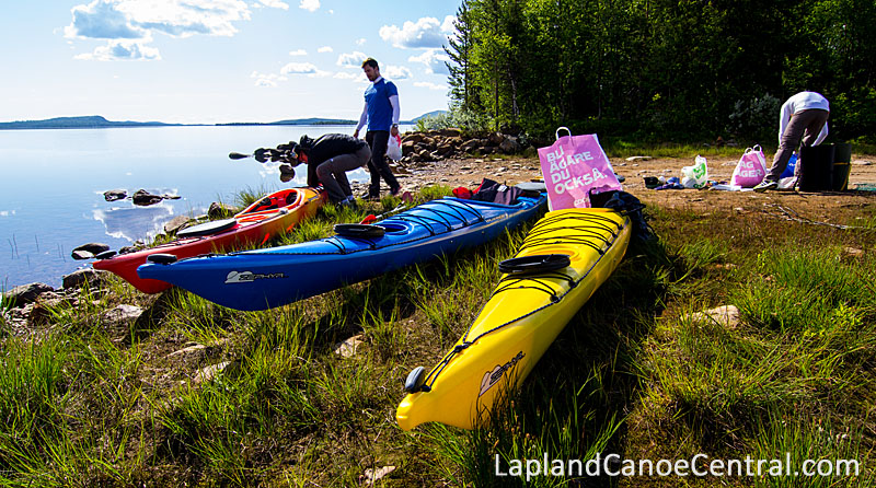 Kayak_in_lapland_1