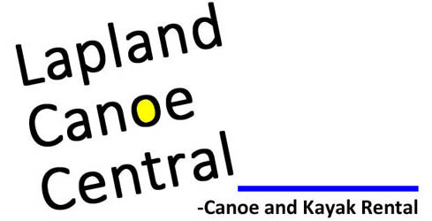 Lapland Canoe Central